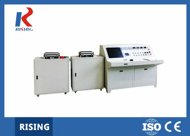 RSBTT Transformer Test Bench Power Frequency and Induced Withstand Voltage Test Panel