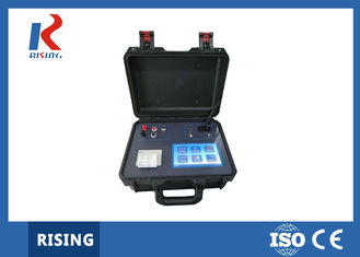 RSD-I Capacitance Inductance Tester Optional Lithium Battery 6000uf Measurement