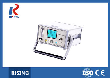 RSGA Multifunctional Test Set Decomposition Moisture Purity Tester Comprehensive Gas